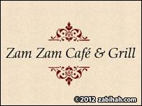 Zam Zam Café & Grill