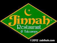 Jinnah Restaurant & Takeaway