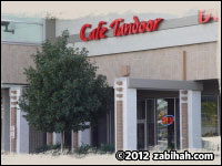 Café Tandoor