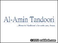 Al-Amin Tandoori