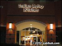 Indian Spicy Kitchen