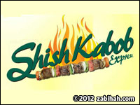 Shish Kabob Express