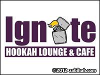 Ignite Hookah Lounge