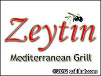 Zeytin Mediterreanean Grill