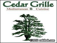 Cedar Grille