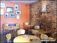 Urban Bean Café
