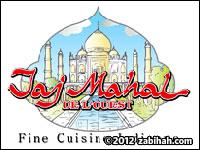 Taj Mahal De L