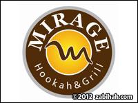 Mirage Hookah & Grill