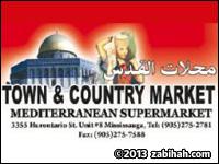Mahalat Al-Quds Town & Country Market