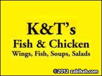 K&T Fish & Chicken