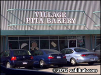 Village Pita Bakery