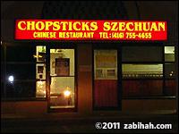 Chopsticks Szechuan