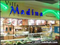 Villa Madina