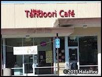 New Tandoori Café