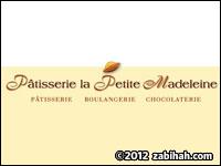 Pâtisserie Chez la Petite Madeleine