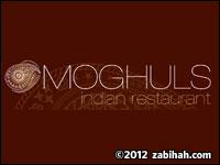Moghuls