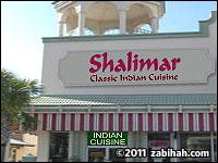 Shalimar Tandoor & Grill