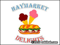 Haymarket Delights