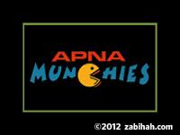 Apna Munchies