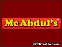 McAbduls