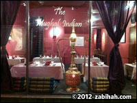 The Mughal Indian