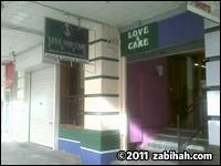 Love & Care Café