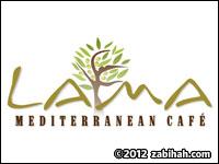Lama Mediterranean Café
