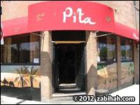 South End Pita