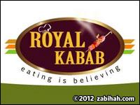 Royal Kabab