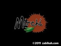 Mirchi Café