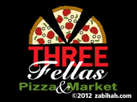Three Fellas Pizza & Market
