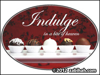 Indulge Desserts