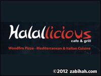 Halallicious