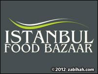 Istanbul Food Bazaar