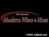 Marietta Wings & More