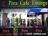 Opera Café Lounge