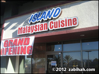 Island Malaysian Cuisine