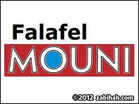 Falafel Mouni