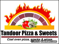 Tandoor Desi Cuisine & Pizza