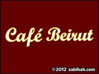 Café Beirut
