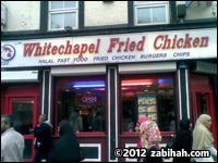 Whitechapel Fried Chicken