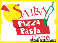 Saiba Pizza & Pasta Café