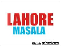 Lahore Masala