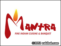 Mantra Indian Cuisine & Banquet
