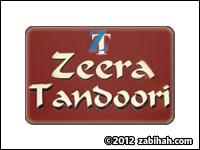Zeera Tandoori