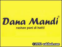 Dana Mandi