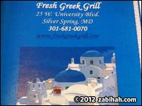 Fresh Greek Grill