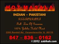 Hot Masala