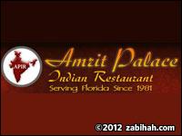 Amrit Palace