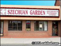 Szechuan Garden 四川饭店